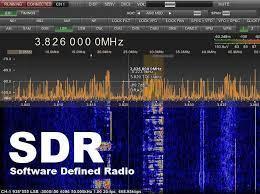 Web´s SDR (Online)